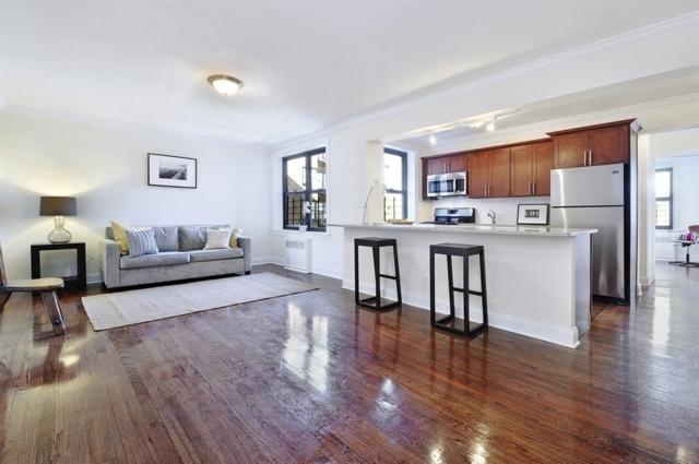 273 Bennett Ave 6G, Manhattan, NY 10040 (MLS #NEST-62107) :: The Napolitano Team at RE/MAX Edge