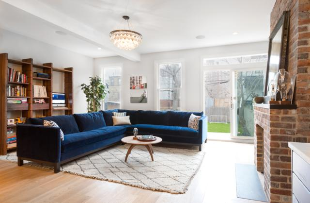 34 Dikeman St House, Brooklyn, NY 11231 (MLS #NEST-63253) :: The Napolitano Team at RE/MAX Edge