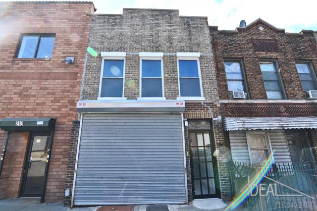 208 42ND St Townhouse, Brooklyn, NY 11232 (MLS #NEST-63481) :: The Napolitano Team at RE/MAX Edge
