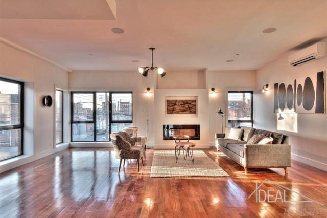 309 Van Brunt St Townhouse, Brooklyn, NY 11231 (MLS #NEST-63497) :: The Napolitano Team at RE/MAX Edge