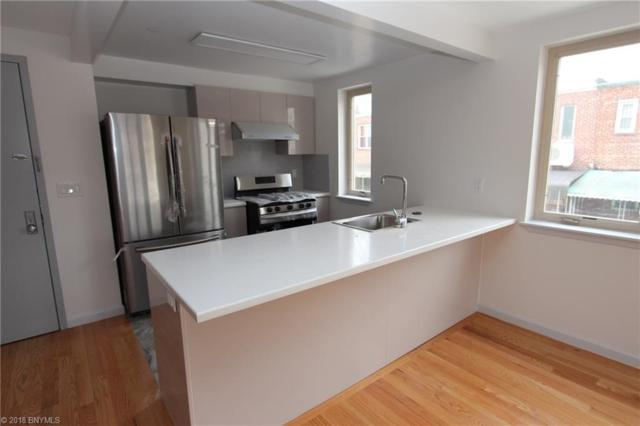 2517 Voorhies Ave #103, Brooklyn, NY 11235 (MLS #NEST-64295) :: The Napolitano Team at RE/MAX Edge