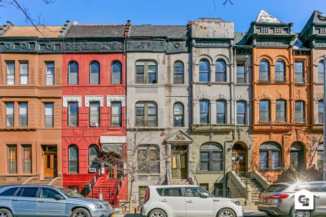 239 W 136TH St, Manhattan, NY 10030 (MLS #NEST-64551) :: The Napolitano Team at RE/MAX Edge