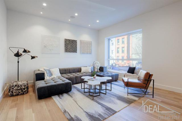 26 Underhill Ave Townhouse, Brooklyn, NY 11238 (MLS #NEST-64661) :: The Napolitano Team at RE/MAX Edge