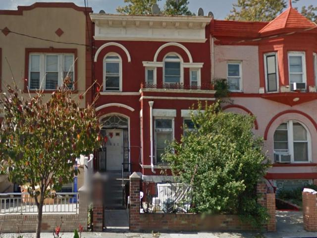408 Miller Ave Multi-Family, Brooklyn, NY 11207 (MLS #NEST-64827) :: The Napolitano Team at RE/MAX Edge