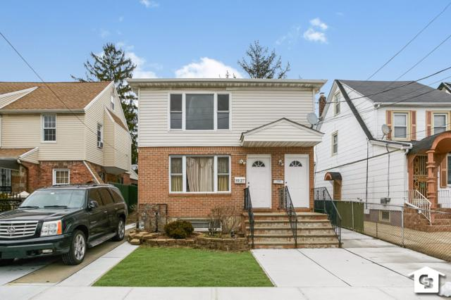 89-27 207TH St House, QUEENS, NY 11427 (MLS #NEST-64986) :: The Napolitano Team at RE/MAX Edge