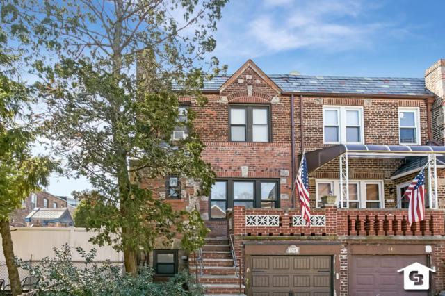 450 100TH St House, Brooklyn, NY 11209 (MLS #NEST-65124) :: The Napolitano Team at RE/MAX Edge