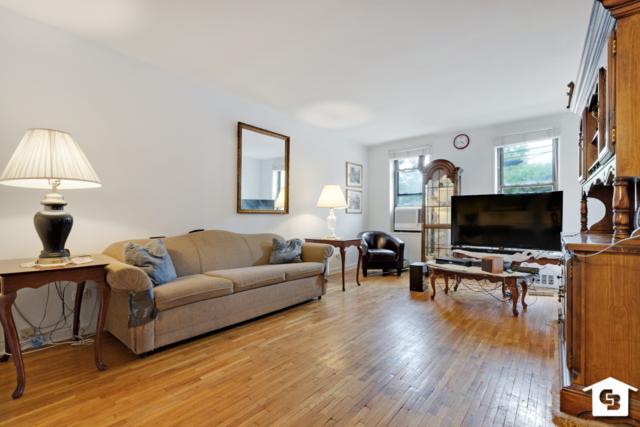2209 Knapp St 1B, Brooklyn, NY 11229 (MLS #NEST-71884) :: RE/MAX Edge