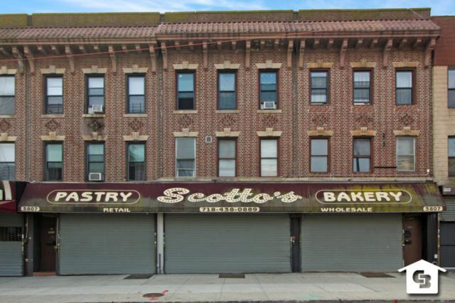 3803-3807 13TH Ave, Brooklyn, NY 11218 (MLS #NEST-76042) :: RE/MAX Edge