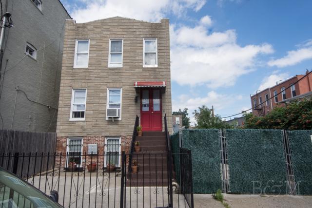 183 Milford St, Brooklyn, NY 11208 (MLS #NEST-76472) :: RE/MAX Edge