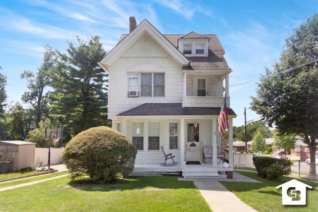212 Manor Rd, Staten Island, NY 10314 (MLS #NEST-78303) :: RE/MAX Edge
