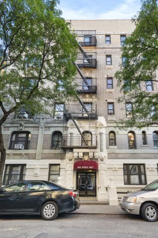 804 W 180TH St #7, Manhattan, NY 10033 (MLS #NEST-79415) :: RE/MAX Edge