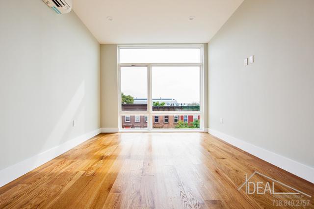 491 Monroe St 3A, Brooklyn, NY 11221 (MLS #NEST-79481) :: RE/MAX Edge