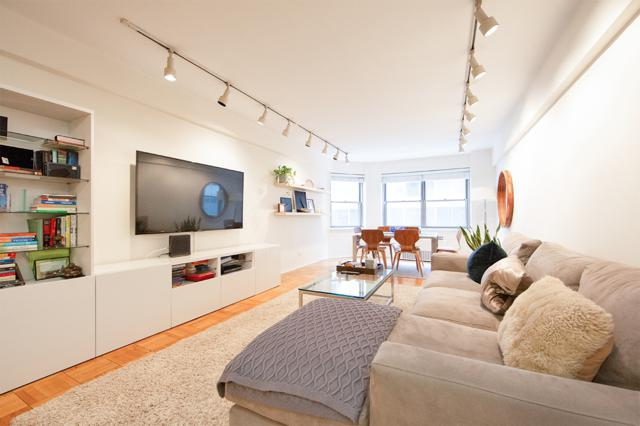 80 Park Ave 7E, Manhattan, NY 10016 (MLS #NEST-80759) :: RE/MAX Edge