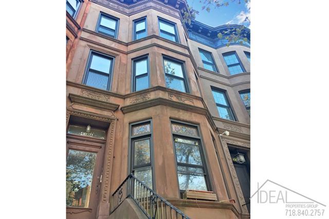 410A Hancock St, Brooklyn, NY 11216 (MLS #NEST-80772) :: RE/MAX Edge