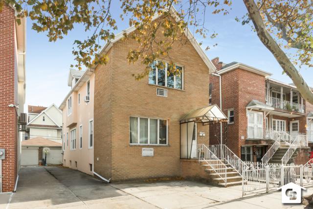 147 Bay 32Nd St, Brooklyn, NY 11214 (MLS #NEST-81397) :: RE/MAX Edge