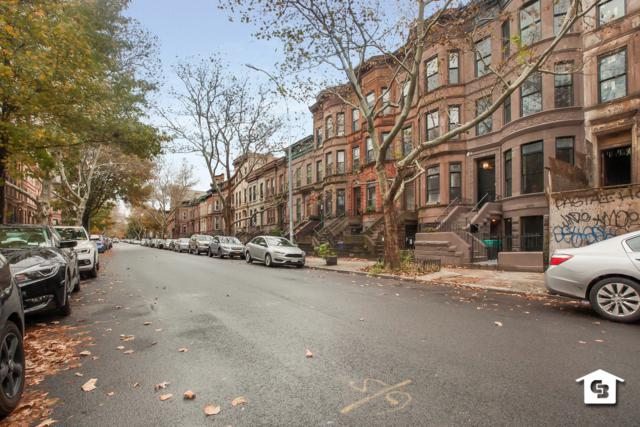408A Hancock St, Brooklyn, NY 11216 (MLS #NEST-81598) :: RE/MAX Edge