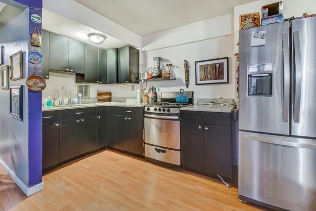 259 Bennett Ave 3A, Manhattan, NY 10040 (MLS #NEST-83468) :: RE/MAX Edge
