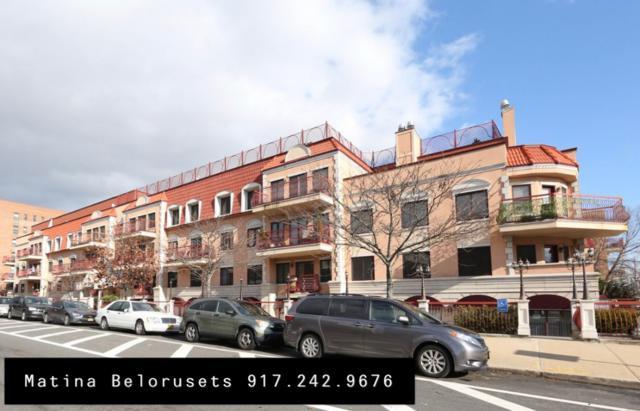 3165 Emmons Ave #3, Brooklyn, NY 11235 (MLS #NEST-85226) :: RE/MAX Edge