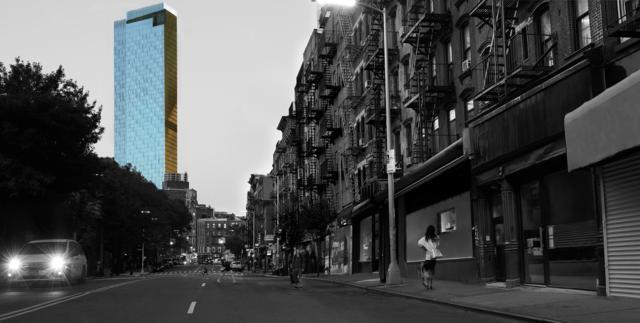 252 South St 52J, Manhattan, NY 10002 (MLS #NEST-85249) :: RE/MAX Edge