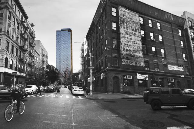 252 South St 72L, Manhattan, NY 10002 (MLS #NEST-85256) :: RE/MAX Edge