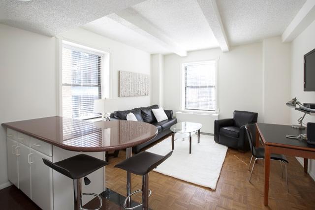 150 W 51ST St #1410, Manhattan, NY 10019 (MLS #NEST-85311) :: RE/MAX Edge