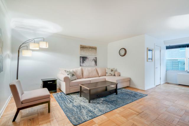 205 3RD Ave 4T, Manhattan, NY 10003 (MLS #NEST-86182) :: RE/MAX Edge