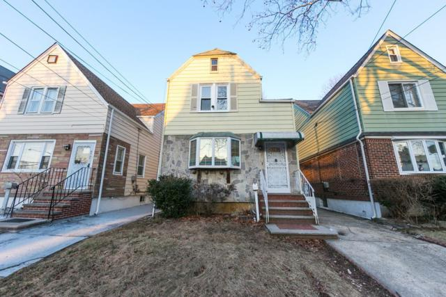 93-07 210TH St #1, QUEENS, NY 11428 (MLS #NEST-86617) :: RE/MAX Edge