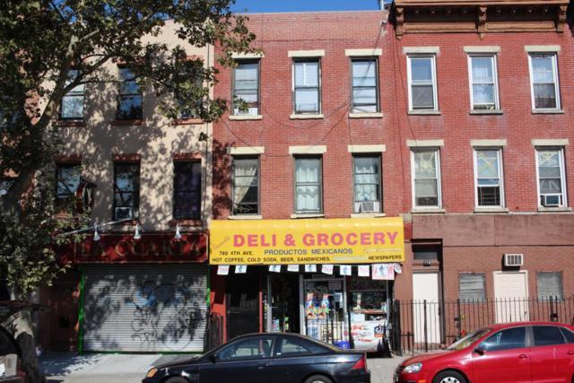 780 4TH Ave, Brooklyn, NY 11232 (MLS #NEST-87848) :: RE/MAX Edge
