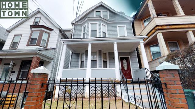 41 Crescent Ave, Staten Island, NY 10301 (MLS #NEST-87885) :: RE/MAX Edge