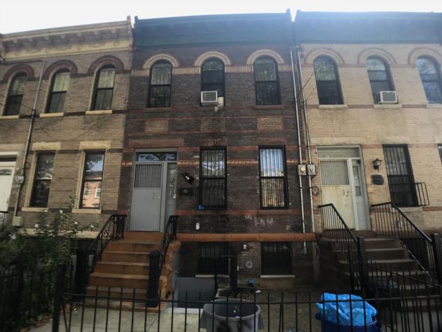 359 Wyona St, Brooklyn, NY 11207 (MLS #OLRS-0029870) :: RE/MAX Edge