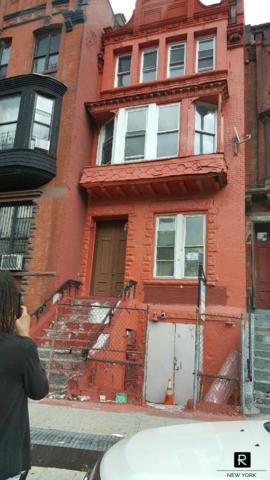 914 St Nicholas Ave, NEW YORK, NY 10032 (MLS #OLRS-0047889) :: RE/MAX Edge