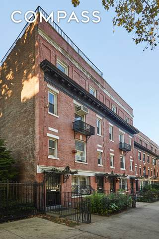 1062 Sterling Pl Building, Brooklyn, NY 11213 (MLS #OLRS-0055425) :: Team Pagano