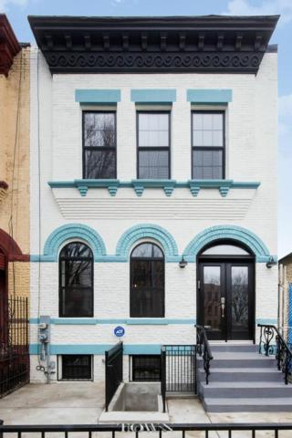 275 Eldert St, Brooklyn, NY 11221 (MLS #OLRS-0059365) :: The Napolitano Team at RE/MAX Edge