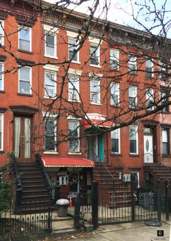 1094 Bushwick Ave, Brooklyn, NY 11221 (MLS #OLRS-0067174) :: RE/MAX Edge