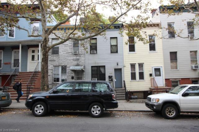 452 52nd St, Brooklyn, NY 11220 (MLS #OLRS-0069311) :: The Napolitano Team at RE/MAX Edge