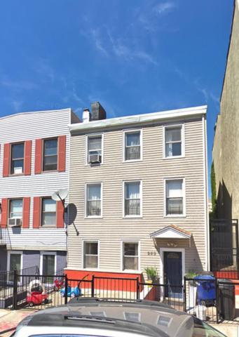 263 23rd St, Brooklyn, NY 11215 (MLS #OLRS-0071232) :: RE/MAX Edge
