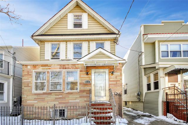 87-36 77th St, QUEENS, NY 11421 (MLS #OLRS-0071973) :: The Napolitano Team at RE/MAX Edge