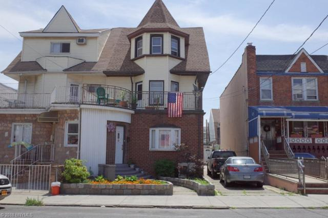 209 Bay 32nd St, Brooklyn, NY 11214 (MLS #OLRS-0072020) :: The Napolitano Team at RE/MAX Edge