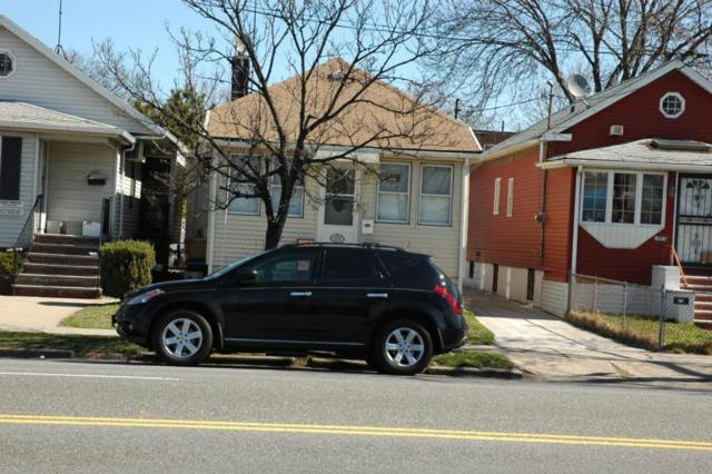 1971 Rockaway Pkwy, Brooklyn, NY 11236 (MLS #OLRS-0072046) :: The Napolitano Team at RE/MAX Edge