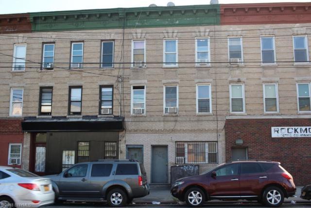 1046 39th St, Brooklyn, NY 11219 (MLS #OLRS-0072182) :: The Napolitano Team at RE/MAX Edge