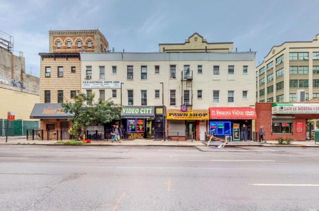 954 3rd Ave, Brooklyn, NY 11232 (MLS #OLRS-0074197) :: RE/MAX Edge