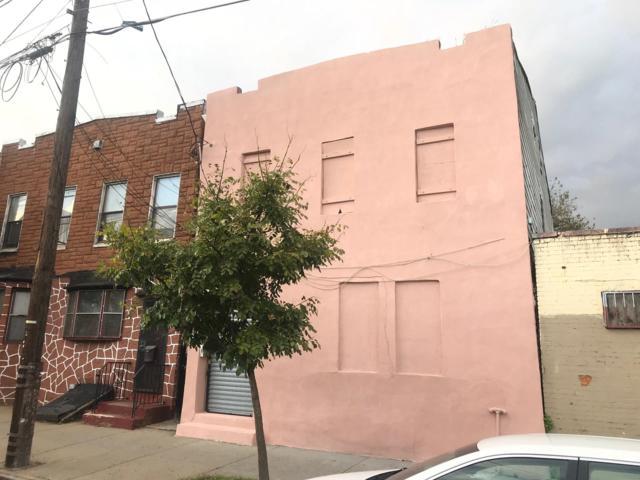 453 Liberty Ave, Brooklyn, NY 11207 (MLS #OLRS-0074341) :: RE/MAX Edge