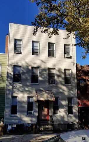 71 Powers St, Brooklyn, NY 11211 (MLS #OLRS-0074449) :: RE/MAX Edge