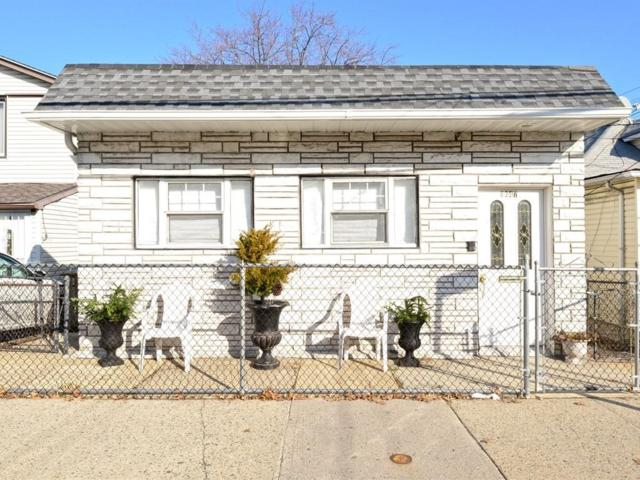 1647 E 96th St, Brooklyn, NY 11236 (MLS #OLRS-0074771) :: RE/MAX Edge