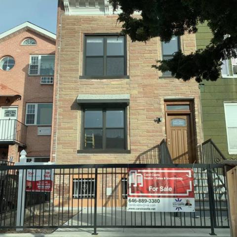 1357 St Marks Ave, Brooklyn, NY 11233 (MLS #OLRS-0075047) :: RE/MAX Edge