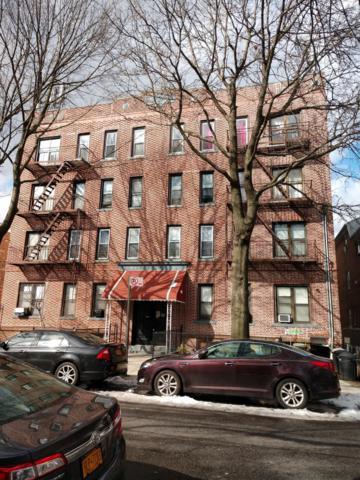 22 Bay 37th St, Brooklyn, NY 11214 (MLS #OLRS-0075209) :: RE/MAX Edge