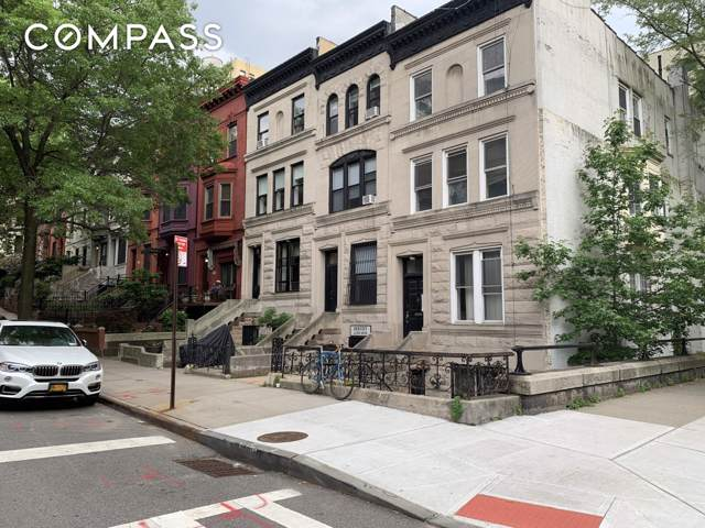 634 W 147th St, NEW YORK, NY 10031 (MLS #OLRS-0077593) :: RE/MAX Edge