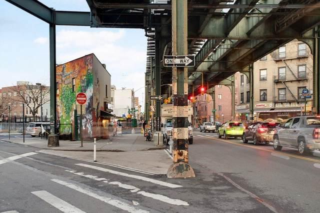 1301-1305 Myrtle Ave, Brooklyn, NY 11221 (MLS #OLRS-0078076) :: RE/MAX Edge