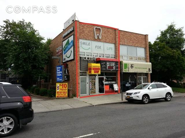 61-07 Utopia Pkwy Building, QUEENS, NY 11365 (MLS #OLRS-0078136) :: RE/MAX Edge