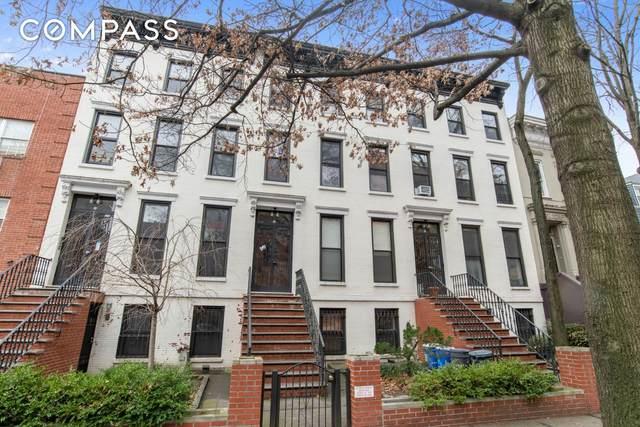 60-64 Hawthorne St, Brooklyn, NY 11225 (MLS #OLRS-0078188) :: RE/MAX Edge